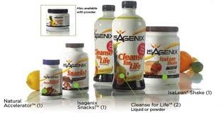 Isagenix 9-Day Cleanse