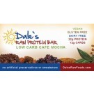 Dale's Raw Protein Bars