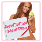 Get-Fit-Fast Meal Plan