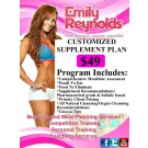 Customized Supplementation & Cleansing Program