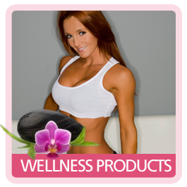Emily Reynold Wellness Products